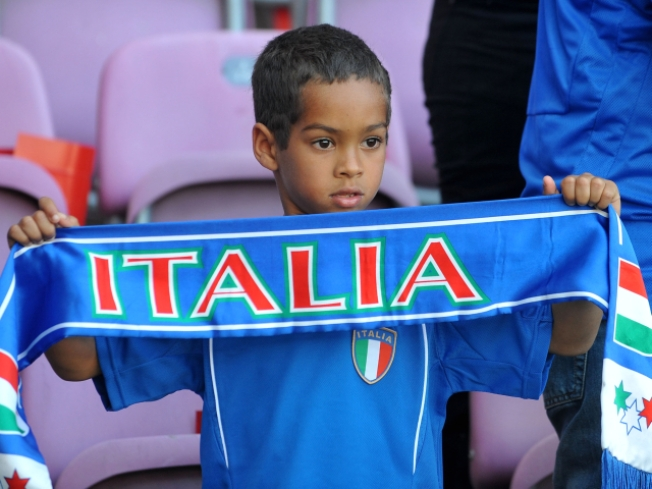World Cup Fever Hits Italian Community in Middletown