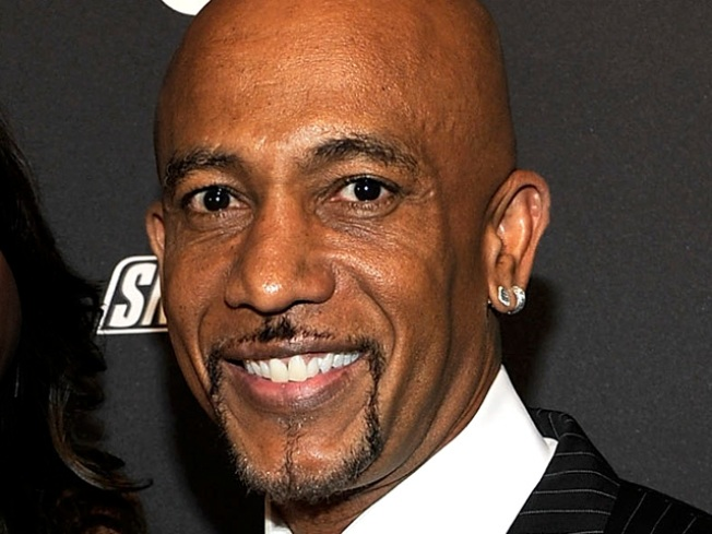 Montel Williams Cited After Pipe Found At Airport