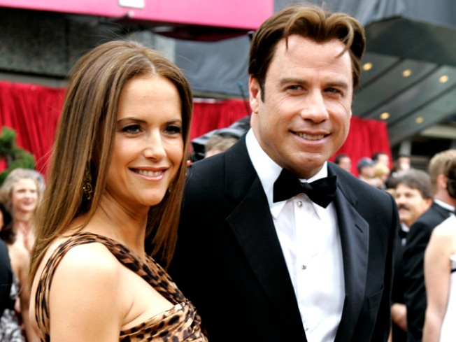 John Travolta and Kelly Preston Welcome a Baby Boy