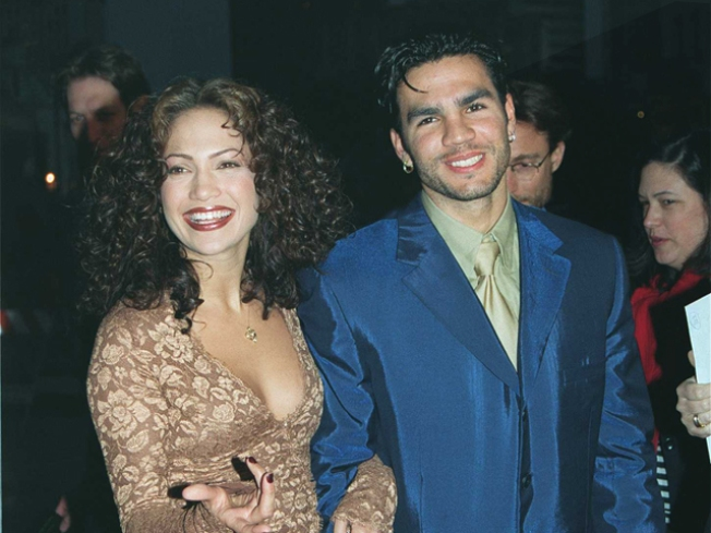 "So Awkward: New Judge J.Lo's Ex to Audition For ""Idol"""