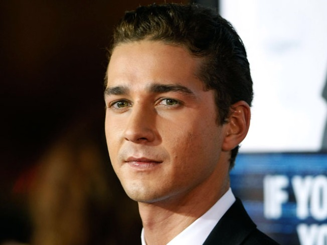 Shia LaBeouf Caught In California Bar Scuffle: Police