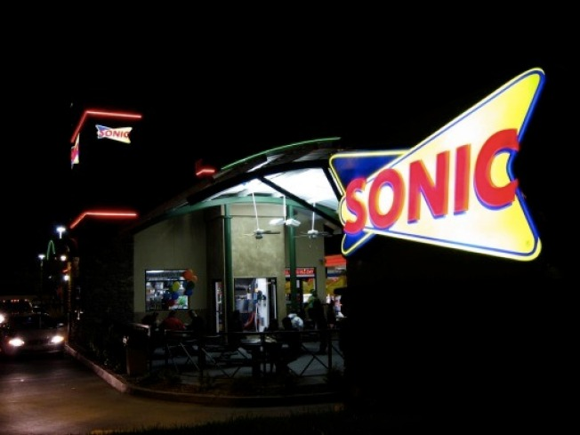 Get Ready for Sonic! Wallingford Site Opens Wednesday