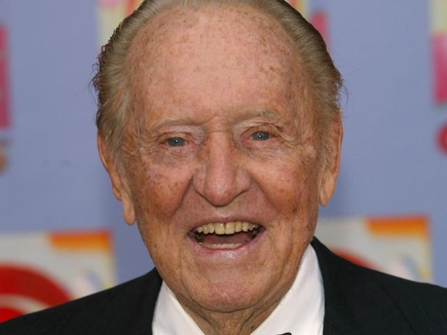"TV's ""People Are Funny"" Host Art Linkletter Dies"
