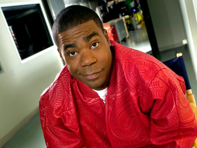 Saving Tracy Morgan From Himself