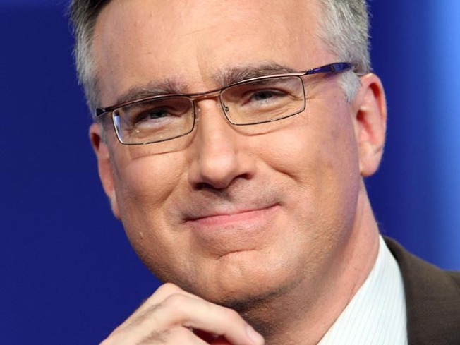 Keith Olbermann Leaves MSNBC