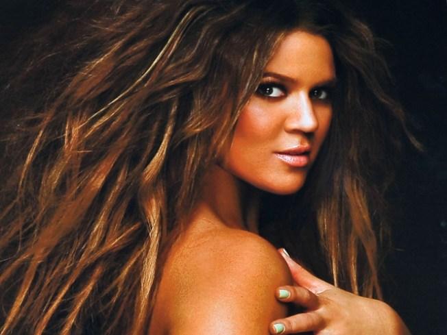 Khloe Kardashian Considering Making Solo Sex Tape for Husband