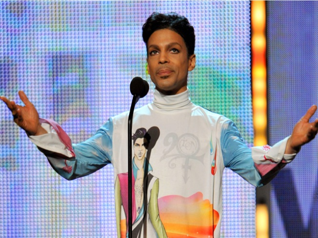 Prince to Start New Tour in December