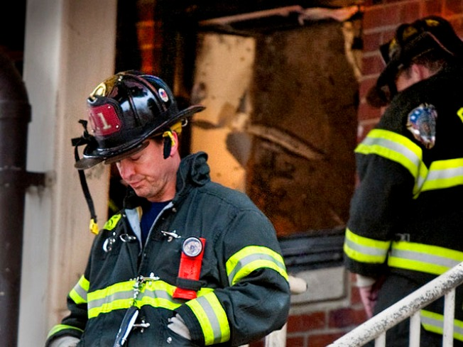 Alcohol Was a Factor in Fatal Bridgeport Fire: Report