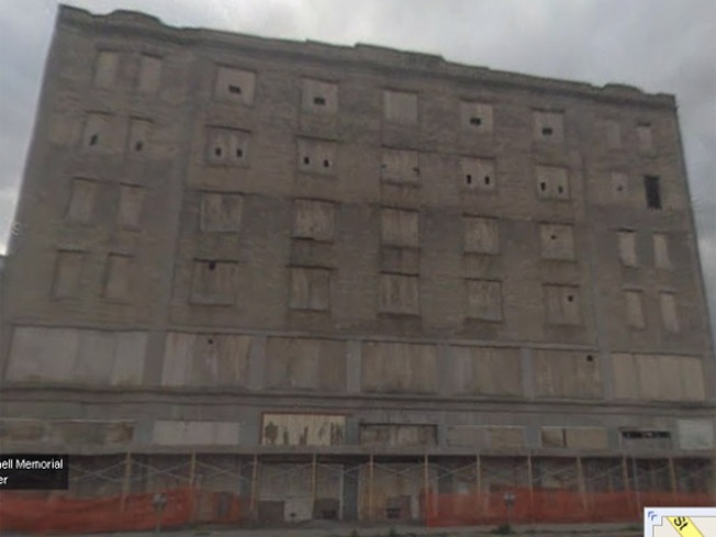 "Hartford Wants to Demolish ""Butt Ugly"" Building"