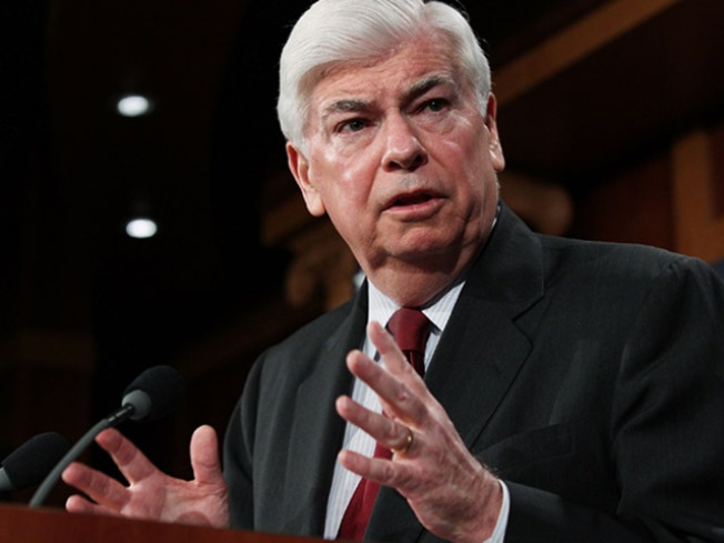 Chris Dodd Likely Going Hollywood