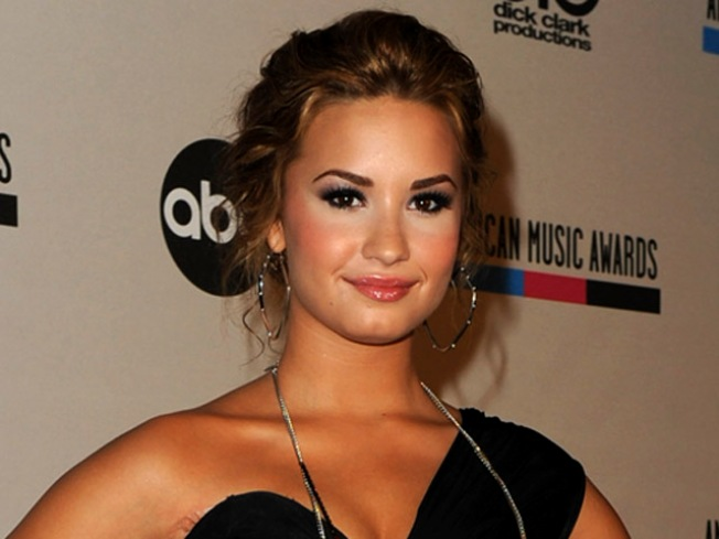 Demi Lovato: Not Being Treated for Drug Problems