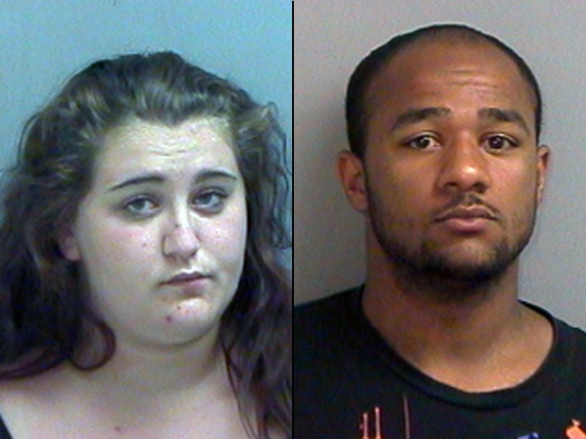 Couple Charged With Making Fake 911 Standoff Call