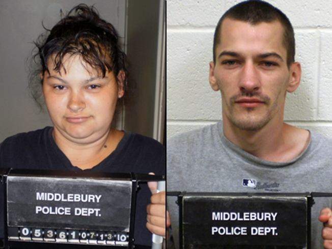Mom of Children Found in Squalor Charged With Risk of Injury