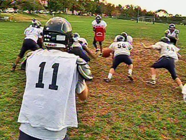 Week 10: High School Football Game of the Week