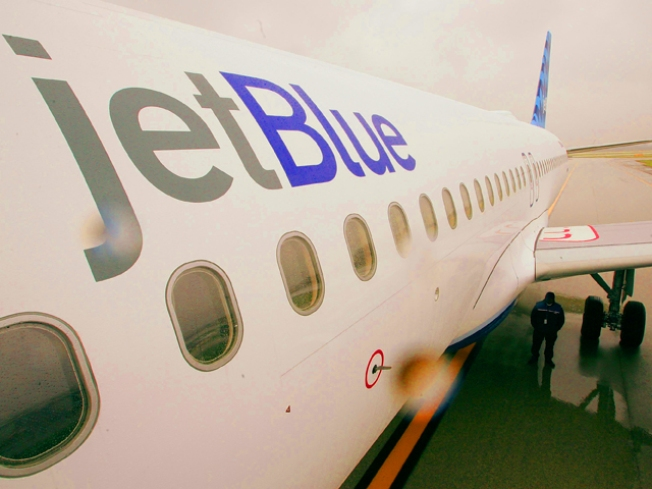 JetBlue's Coming to Bradley