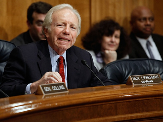 Lieberman Could Face Serious Challenge in 2012