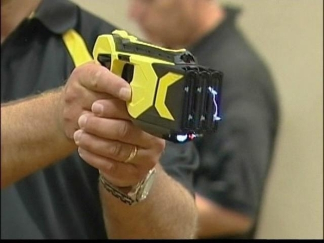 Beef Patty Taser Incident Leads to No Cops in Middletown Schools
