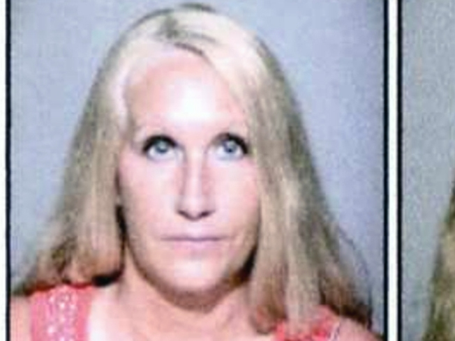 Cops Say Alleged Prostitute Made $600K