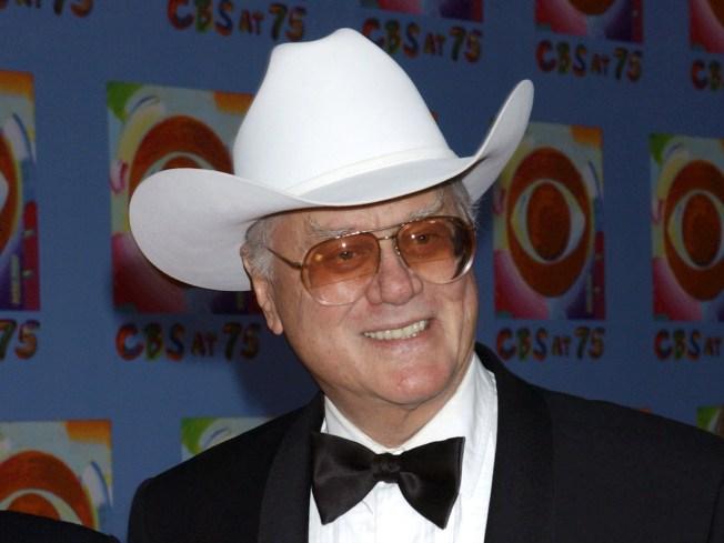 "Original ""Dallas"" Cast Joins Show Reboot"