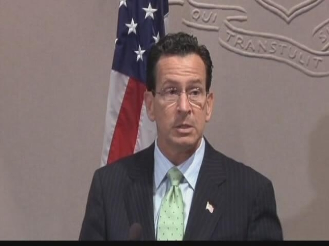 Malloy Calls for Shared Sacrifice