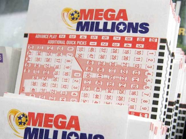 Getting Lucky on Day One, a Lotto Tale
