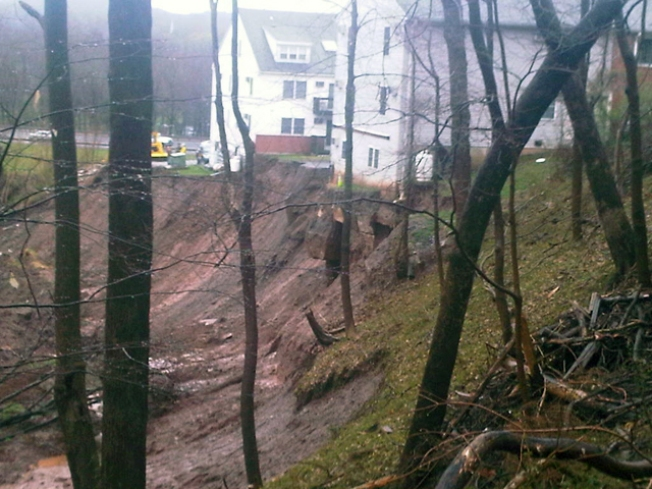 Some Are Home at Last After Mudslide
