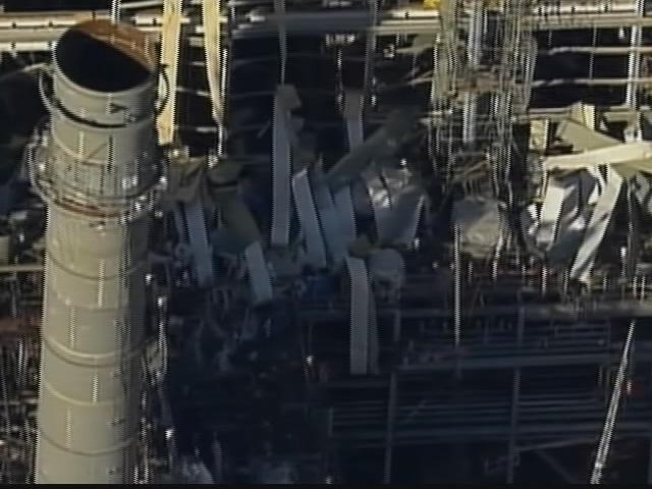 More Suits Filed in Middletown Plant Explosion