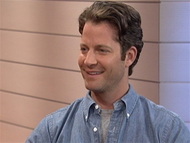 Talk Show Host Nate Berkus Hospitalized