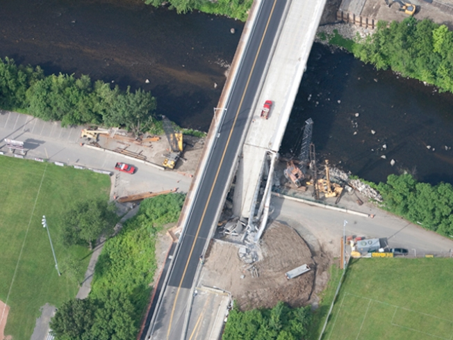 Naugatuck Bridge Contractor Had Paid $140K in Fines