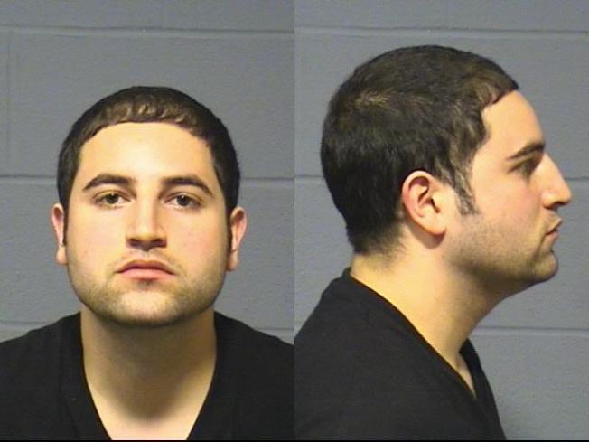 Hartford Fireman Arrested, Placed on Leave