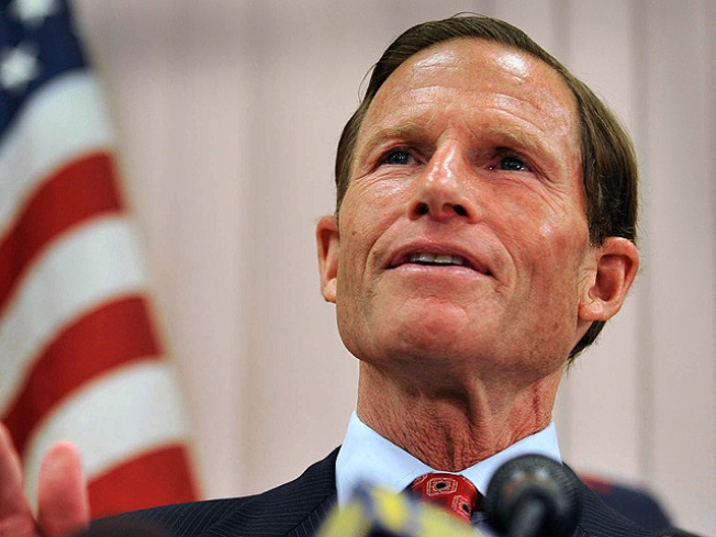 Blumenthal Controversy Makes it to Capitol Hill Bill