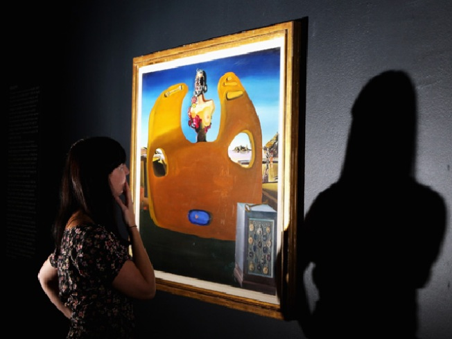 Oh Dali! New Gallery Gets Gift of Famous Artist's Drawings
