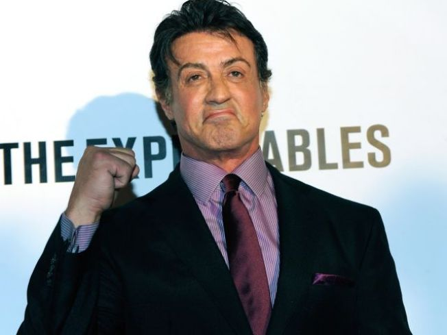 Sly Stallone's 1970 Soft-Porn Flick Sold on Ebay for $400K