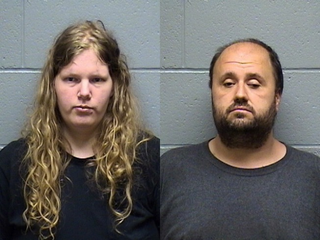 Parents of Beaten Baby Arrested