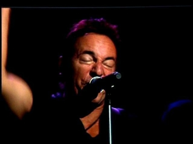 Bruce Is Back and Tickets Are Available