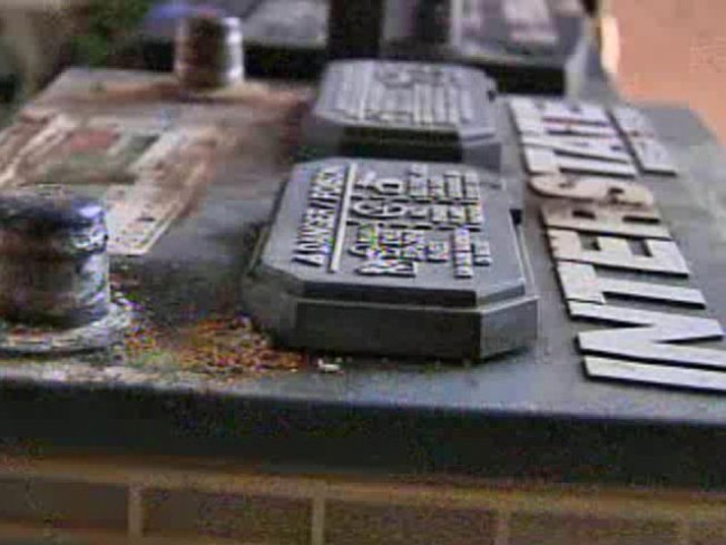 Battery Thieves Strike South Windsor, East Hartford