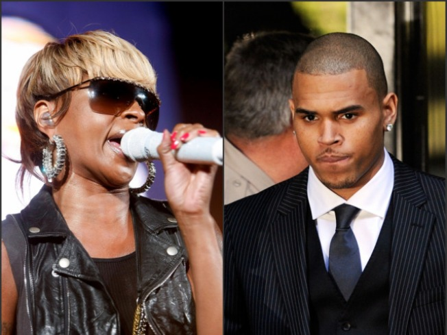 Blige, Brown to Perform at Jacko Tribute