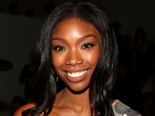 Report: Brandy Concludes Settlement With Crash Victim's Family