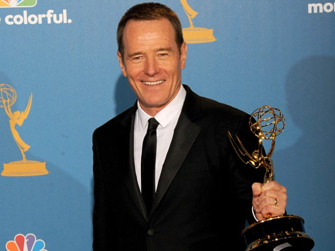 """Breaking Bad""'s Bryan Cranston Hosts ""Saturday Night Live"""
