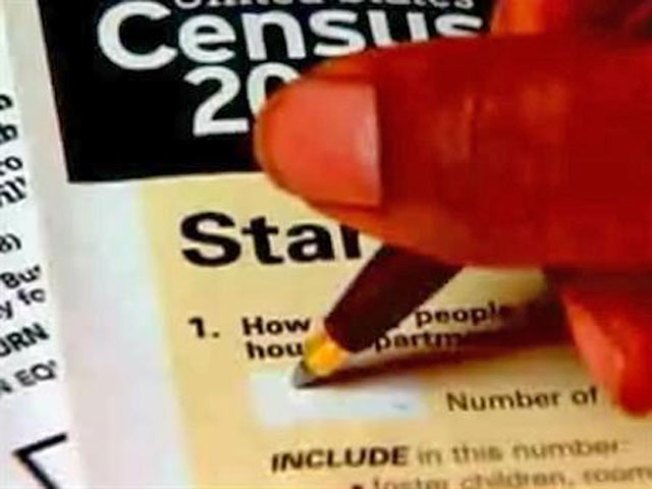 Today's the Last Chance for the Census