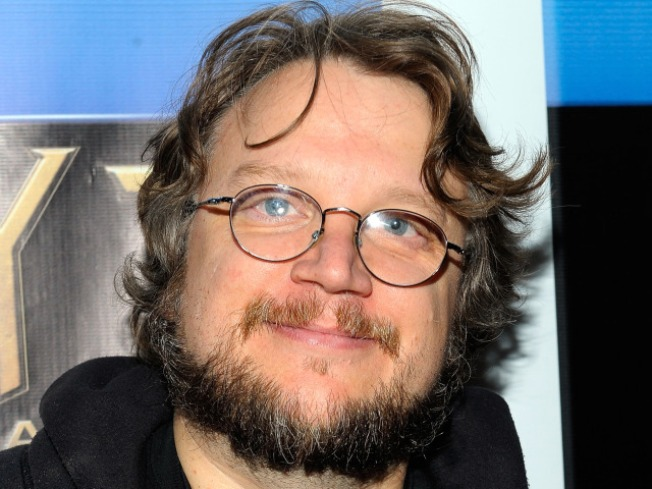 Guillermo del Toro Set to Announce Next Film After Comic-Con