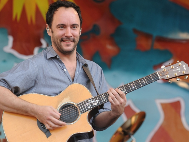 DMB Tickets Go on Sale Friday