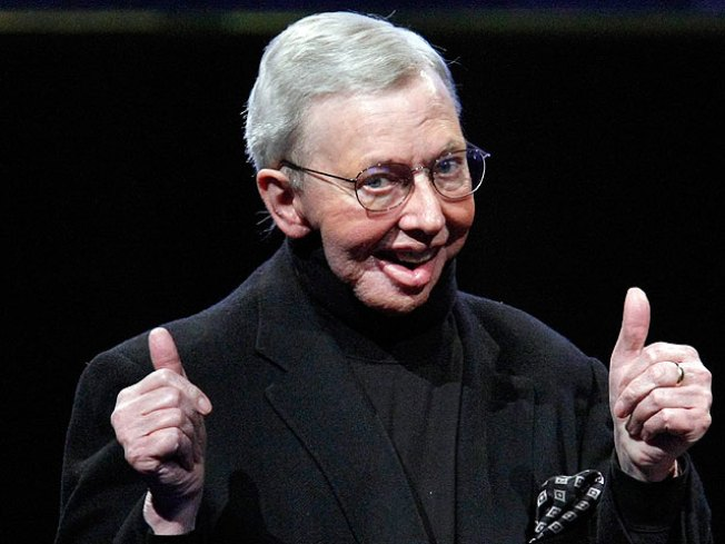 The Astonishing Late Career Of Roger Ebert
