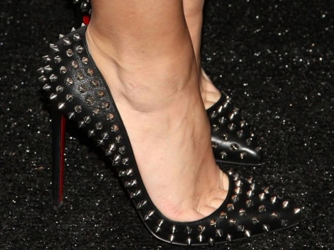 Healing Your High Heel Addiction