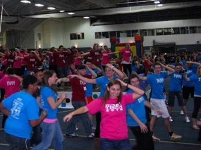 Success! Huskython Sets New Record