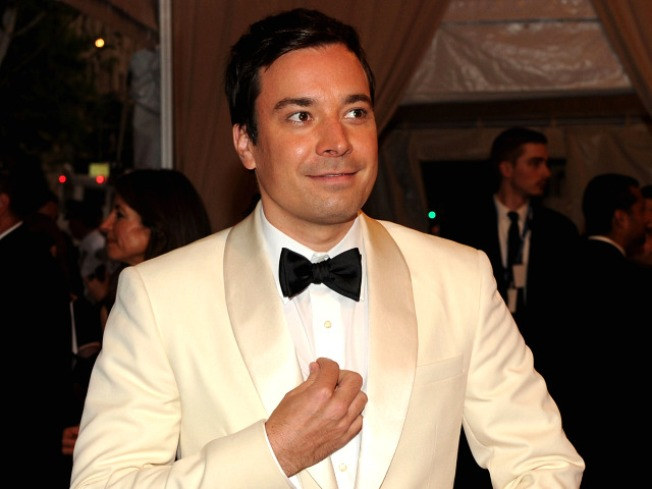 Jimmy Fallon to Host the Emmy Awards