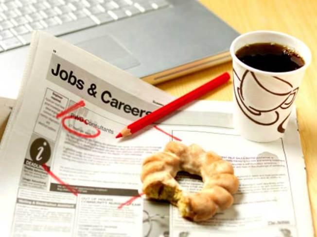 Unemployment Calls Overwhelm Server