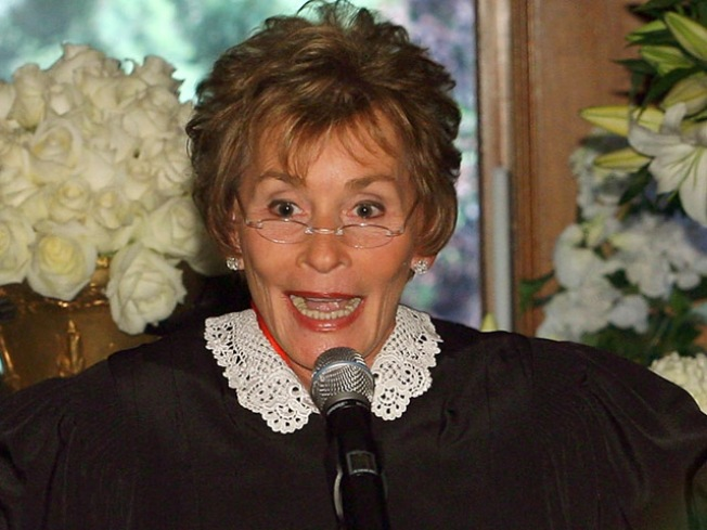 Judge Judy and Connecticut Attorney Settle Suit