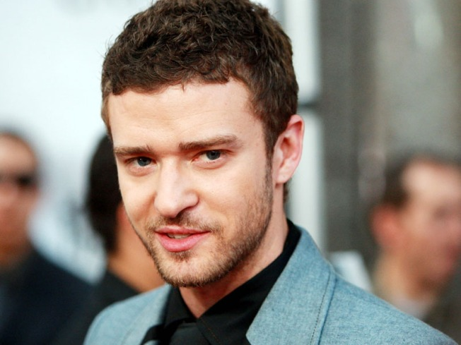 Justin Timberlake Talks On-Stage Perspiration: 'I'm A Sweater'