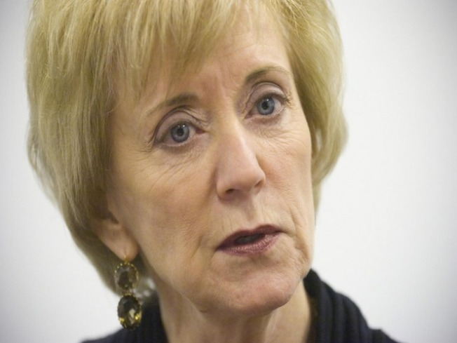 Wrestler's Widow Sues Linda McMahon